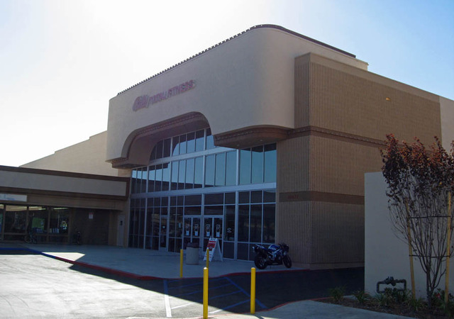 Edwards El Toro Cinemas