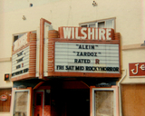 Wilshire Theater