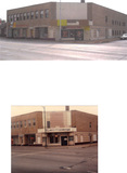Hiland Theater - post 1953.