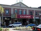 Garden Cinemas - 2001
