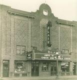 Blair Theatre