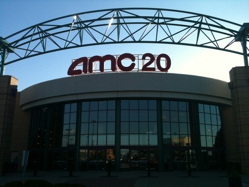 AMC Town Center 20