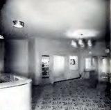 WALWORTH Theatre lobby, Walworth, Wisconsin (1947).
