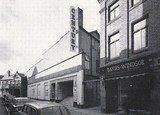 Century Cinema Oswestry