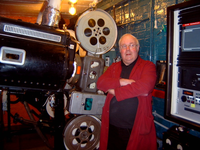 WOOLTON CINEMA