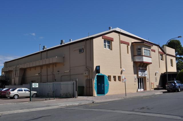 Odeon Norwood