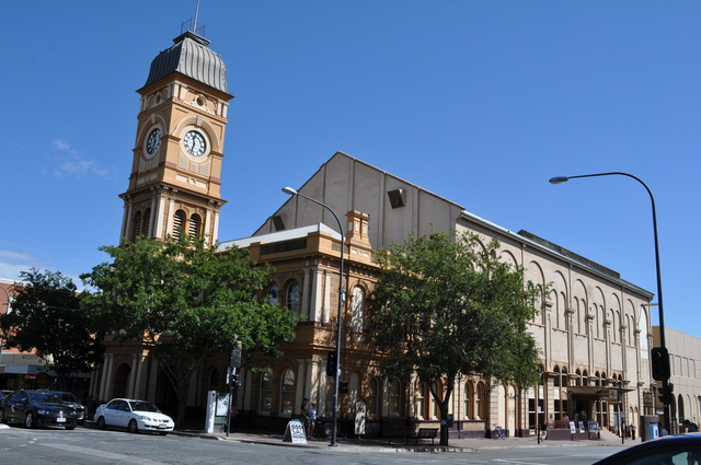 Norwood Town Hall