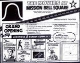 Mission Bell Square Theatre