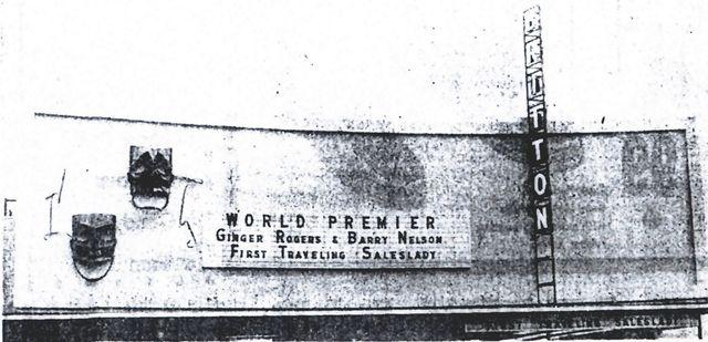 Britton Theatre