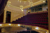 Redditch Palace Theatre, circle