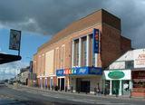 South Shields Regent in use for bingo