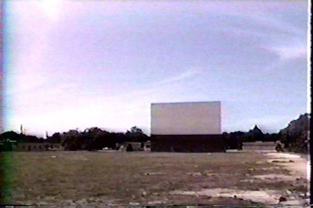 Suburban Open Air Drive-In
