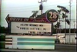 28th Street Drive-In