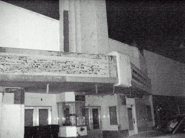 Yale Theater Oklahoma City