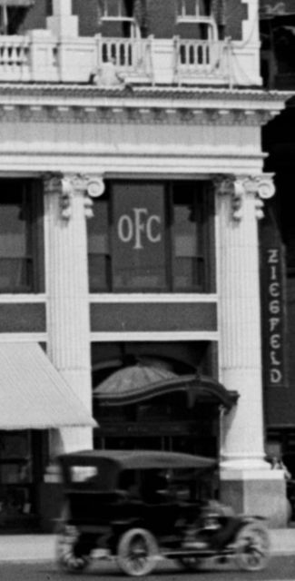 Ziegfeld Picture Palace