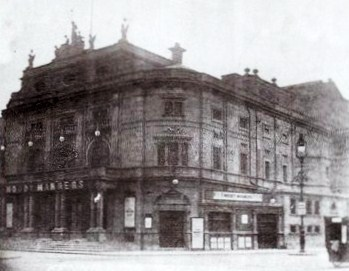 Kennington Theatre