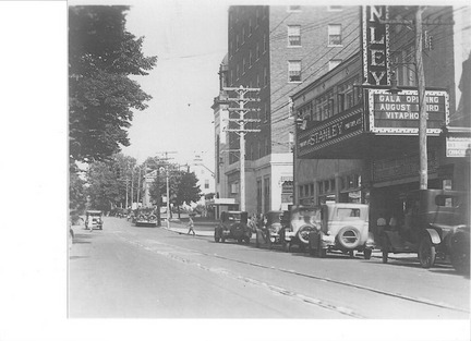 Stanley Theater, Bridgeton NJ