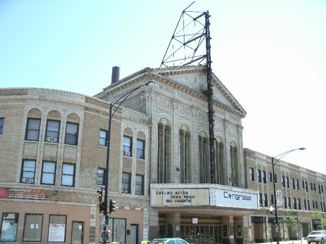 Congress Theater