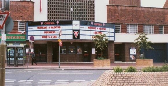 ABC Leicester 1985