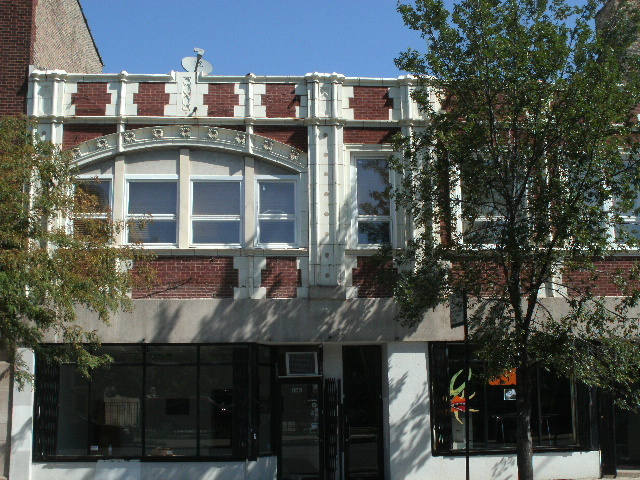 Karlov Theatre