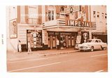 The Imperial Theater in Jacksonville, FL Circa 1958