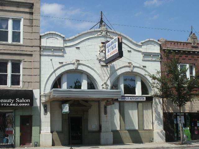Edna Theatre