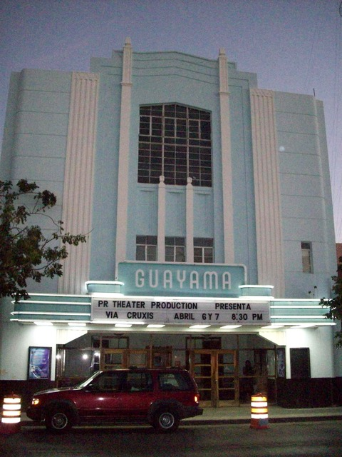 Teatro Guayama