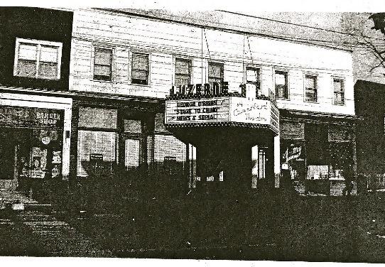 Lurerne Theatre, Luzerne PA