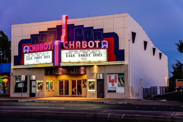 CineLux Chabot Cinema