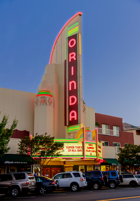 Orinda Theatre