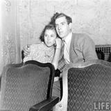 LIFE Magazine essay on the KENOSHA Theatre, May, 1938. (Bernard Hoffmann photo)