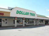 Dollar Tree Discount Store (formerly Sierra 3 Theatre)