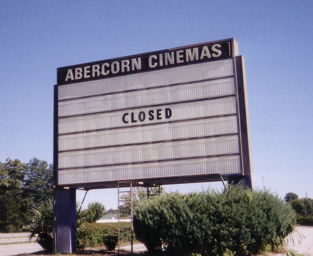 Abercorn Cinema photo 1