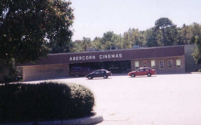 Abercorn Cinema photo 2