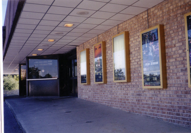Abercorn Cinema photo 3