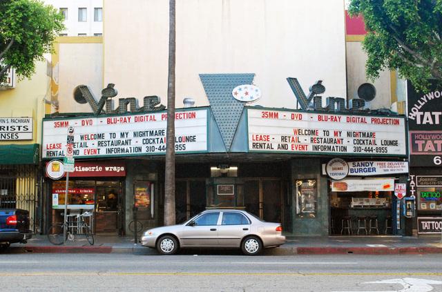 Vine Theatre