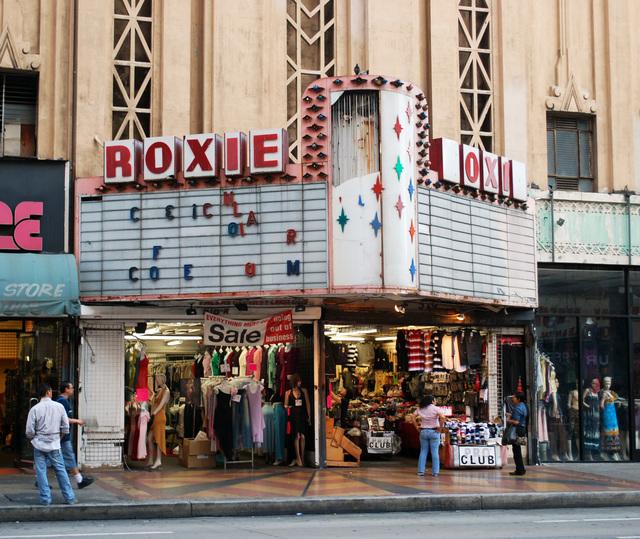 Roxie Theatre