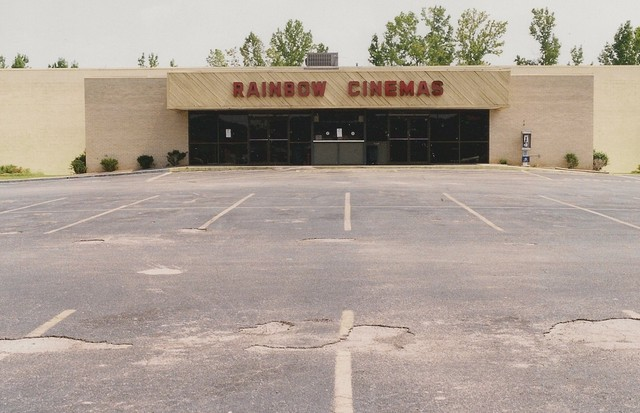 Rainbow Cinema 8