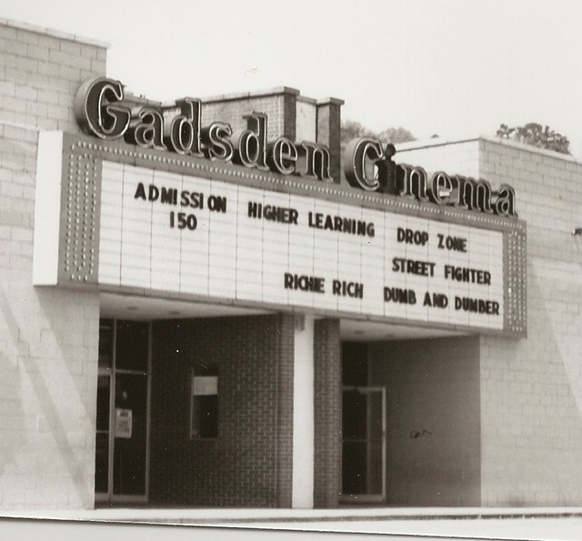 Gadsden Cinema Four