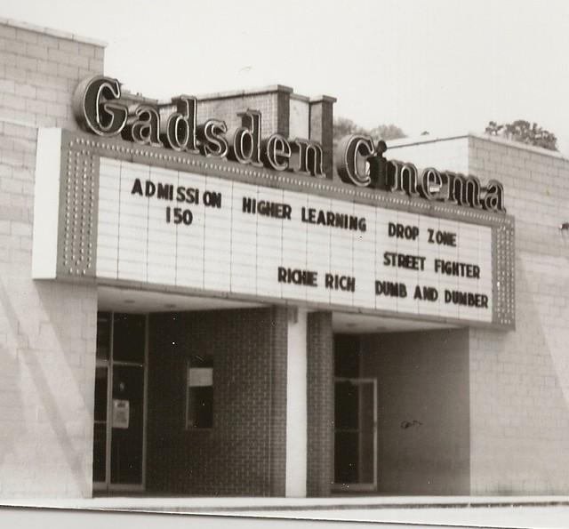 Gadsden Cinema Four