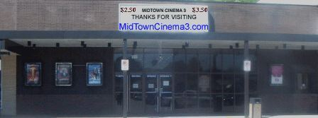 Midtown 3 Cinema