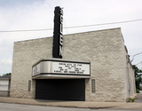 Glen Theater, Gary, IN