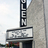 Glen Theater, Gary, IN - marquee