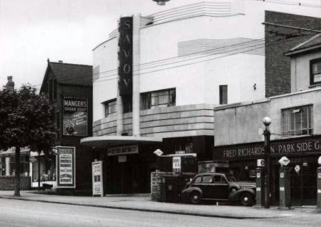 Savoy Cinema
