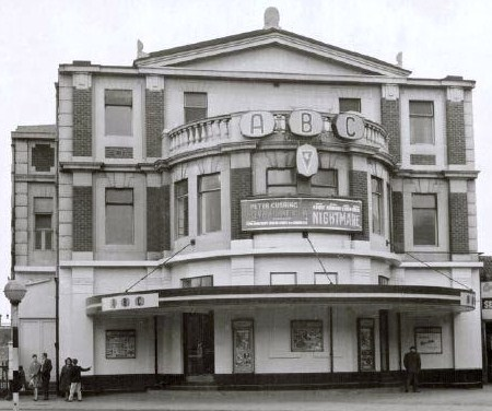 ABC Cinema Mansfield