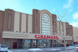 Cinemark Fayette Mall