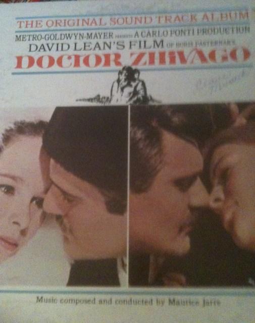"""""""Doctor Zhivago"""""""