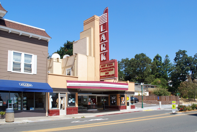 Lark Theater