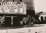 The Bama Theatre