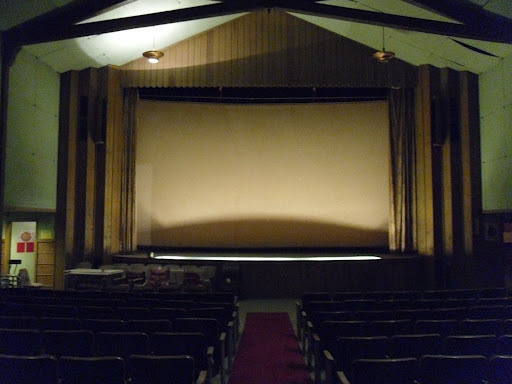 Gilchrist Theater